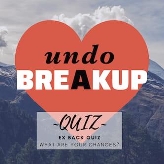 Ex Back Quiz Cover Image