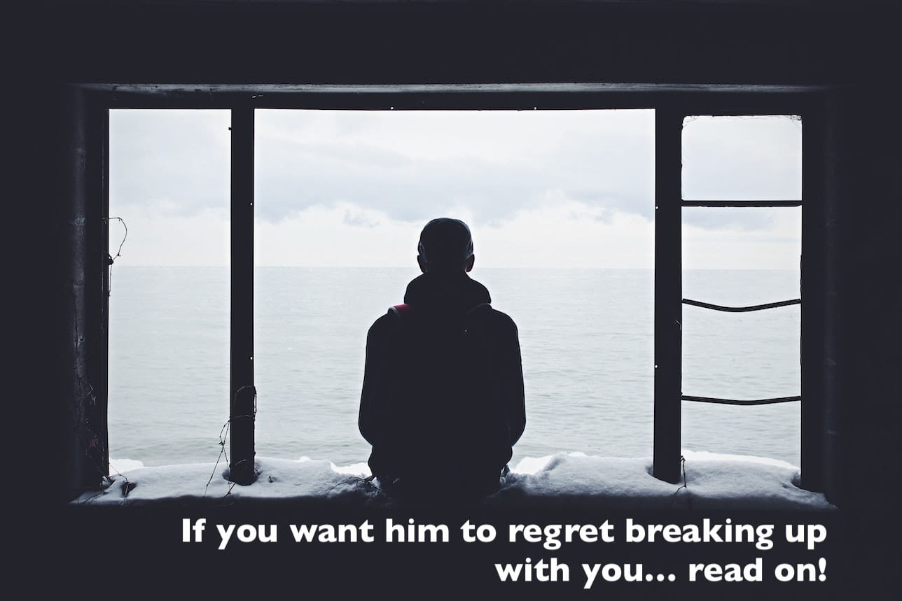How to make your ex boyfriend jealous